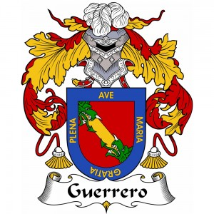 Guerrero Coat of Arms