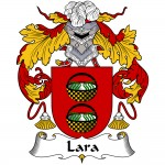 Lara Coat of Arms 150x150 Spanish Coat Of Arms