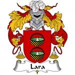 Lara Coat of Arms