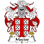 Macias Coat of Arms 150x150 Spanish Coat Of Arms