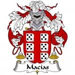 Macias Coat of Arms