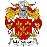 Maldonado Coat of Arms