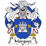 Marquez Coat of Arms 150x150 Spanish Coat Of Arms