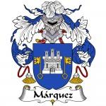 Marquez Coat of Arms