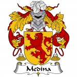 Medina Coat of Arms 150x150 Spanish Coat Of Arms
