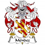 Mendez Coat of Arms 150x150 Spanish Coat Of Arms