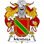 Mendoza Coat of Arms 150x150 Spanish Coat Of Arms