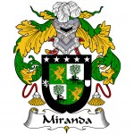 Miranda Coat of Arms 150x150 Spanish Coat Of Arms