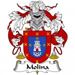 Molina Coat of Arms
