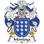 Montoya Coat of Arms
