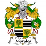 Morales Coat of Arms