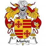 Munoz Coat of Arms