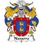 Navarro Coat of Arms