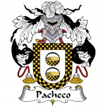 Pacheco Coat of Arms 150x150 Spanish Coat Of Arms