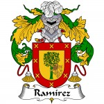 Ramirez Coat of Arms 150x150 Spanish Coat Of Arms