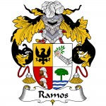 Ramos Coat of Arms