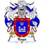 Reyes Coat of Arms 150x150 Spanish Coat Of Arms