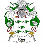 Rios Coat of Arms
