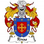Rivas Coat of Arms 150x150 Spanish Coat Of Arms