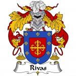 Rivas Coat of Arms