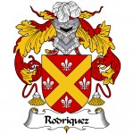 Rodriquez Coat of Arms 150x150 Spanish Coat Of Arms