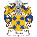 Rojas Coat of Arms