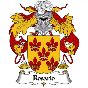 Rosario Coat of Arms