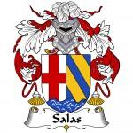 Salas Coat of Arms