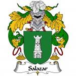 Salazar Coat of Arms