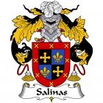 Salinas Coat of Arms