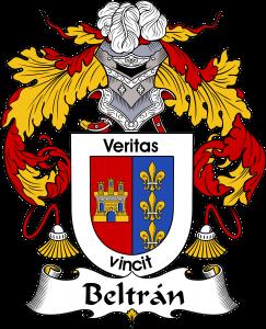 Beltran Coat of Arms, Beltran Family Crest, Beltran escudo de armas, Beltran cresta de la familia, Beltran apellido, Beltran Family reunion, spanish genealogy