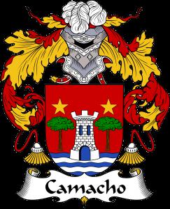 Camacho Coat of Arms, Camacho Family Crest, Camacho escudo de armas, Camacho cresta de la familia, Camacho apellido, Camacho Family reunion, spanish genealogy