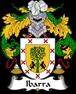 Ibarra Coat of Arms, Ibarra Family Crest, Ibarra escudo de armas, Ibarra cresta de la familia, Ibarra apellido, Ibarra Family reunion, spanish genealogy