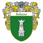 Salazar Coat of Arms 150x150 Spanish Coat Of Arms